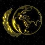 logo země